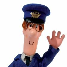 Postman Pat Official - YouTube